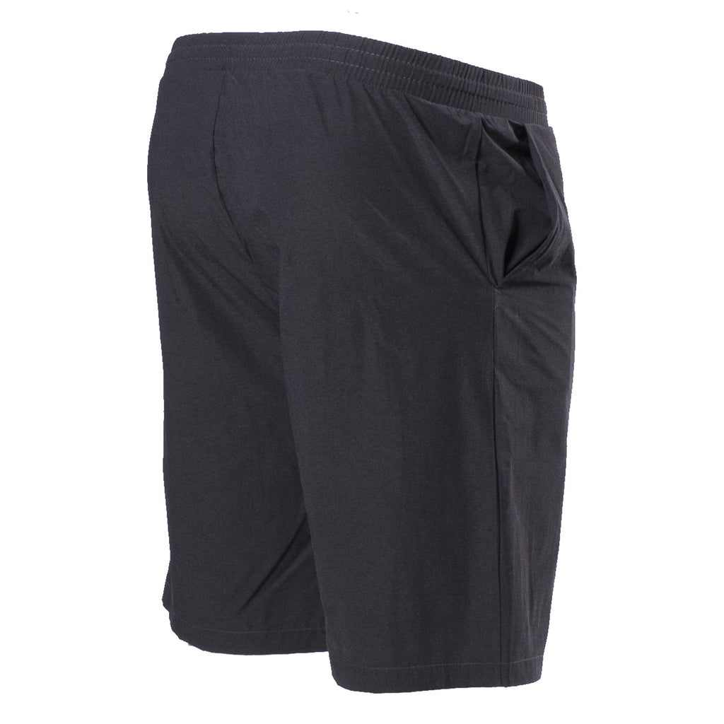Echelon Men's Active Nylon-blend shorts with Zipper