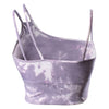 Echelon Acid Wash Sports Bra