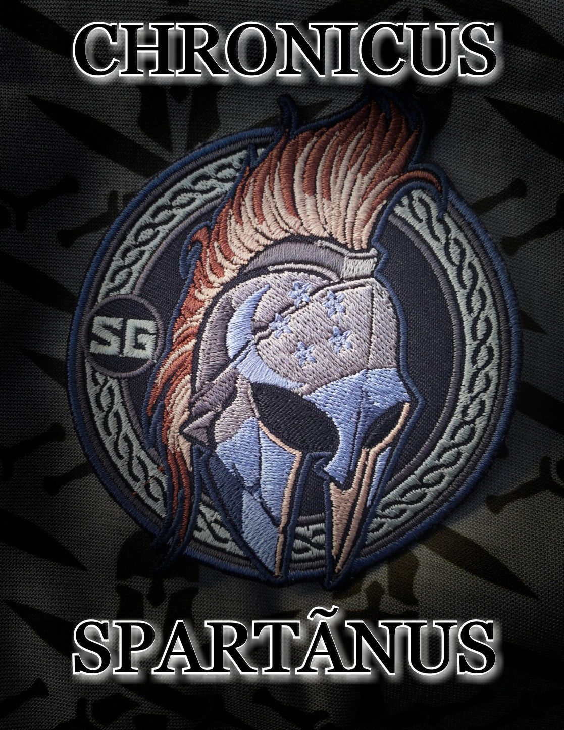 CHRONICUS of SPARTANUS