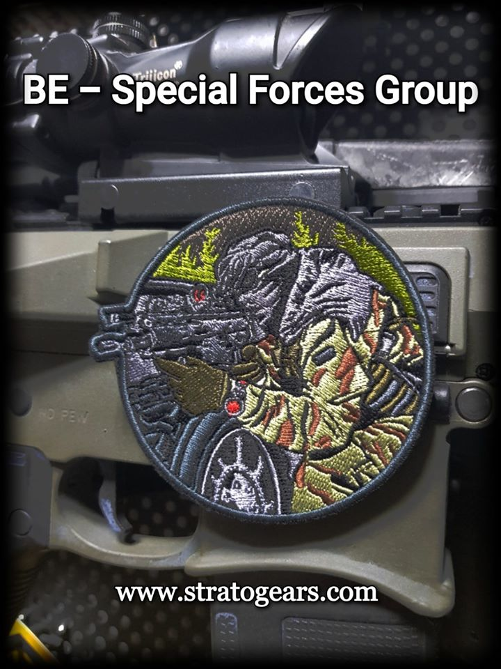 BE - Special Forces Group
