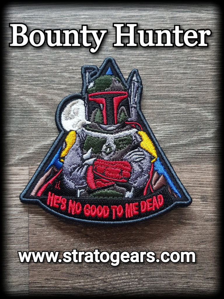 Bounty Hunter (LE)