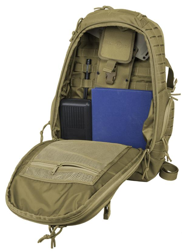 Elite Survival GUARDIAN EDC BACKPACK - Coyote