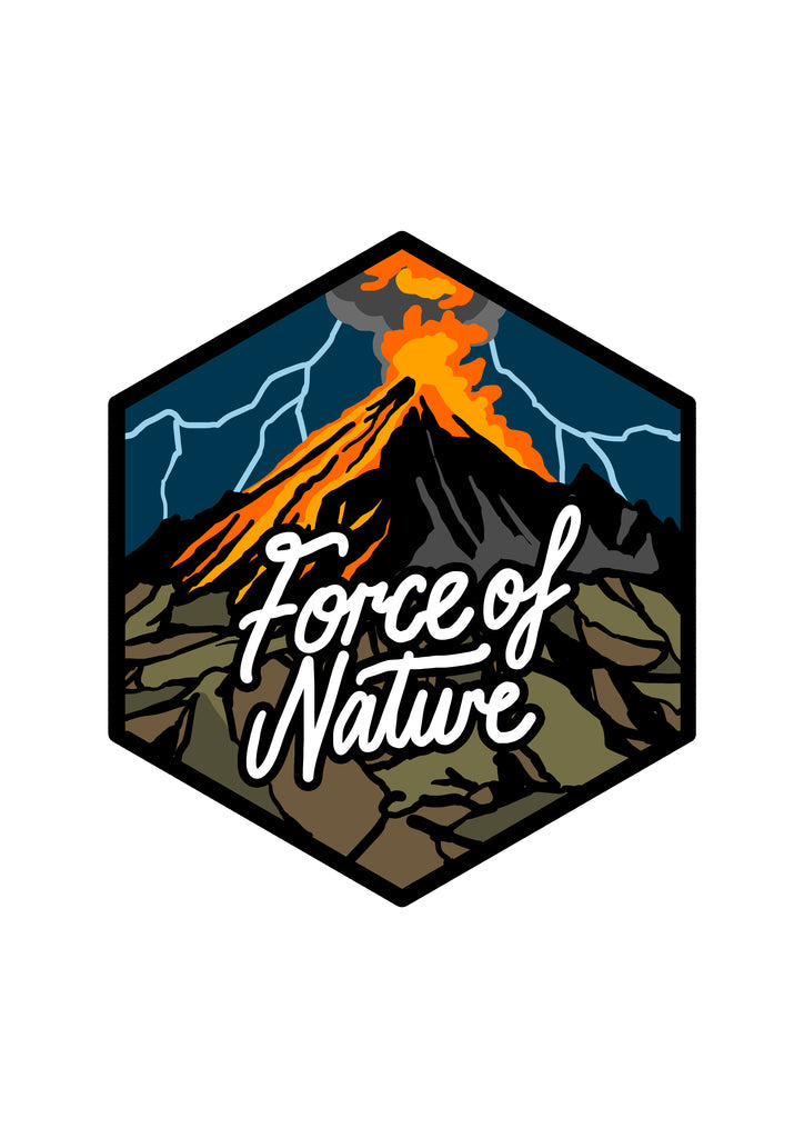 Force of Nature S
