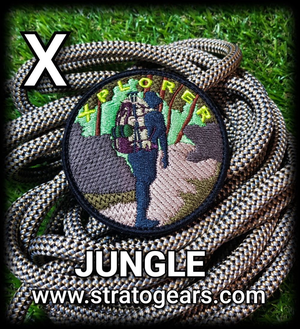 Jungle Xplorer