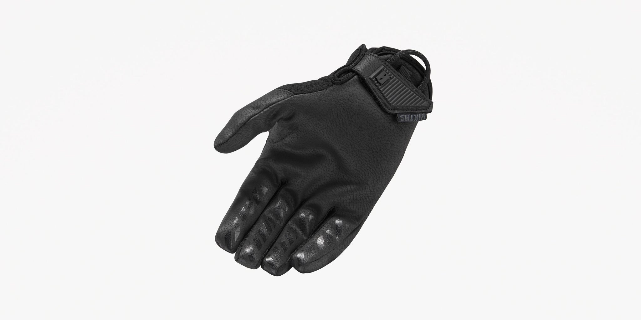 LEO DUTY GLOVE - Black