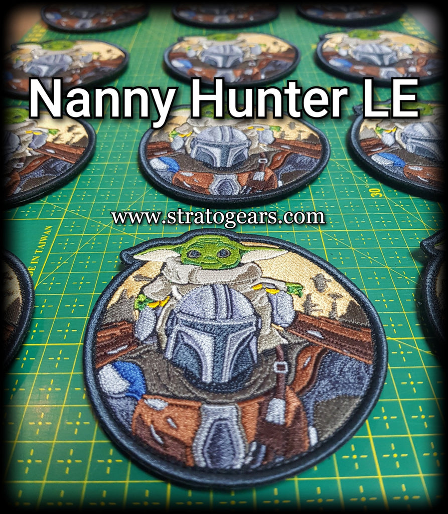 NANNY HUNTER (LE)