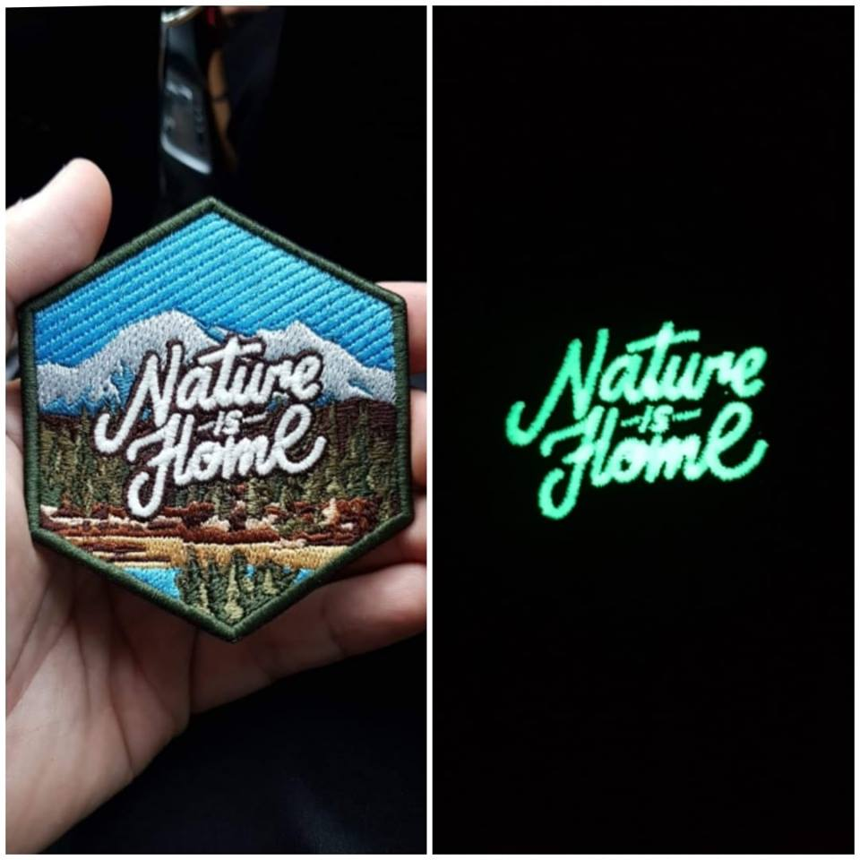 Nature is home GITD
