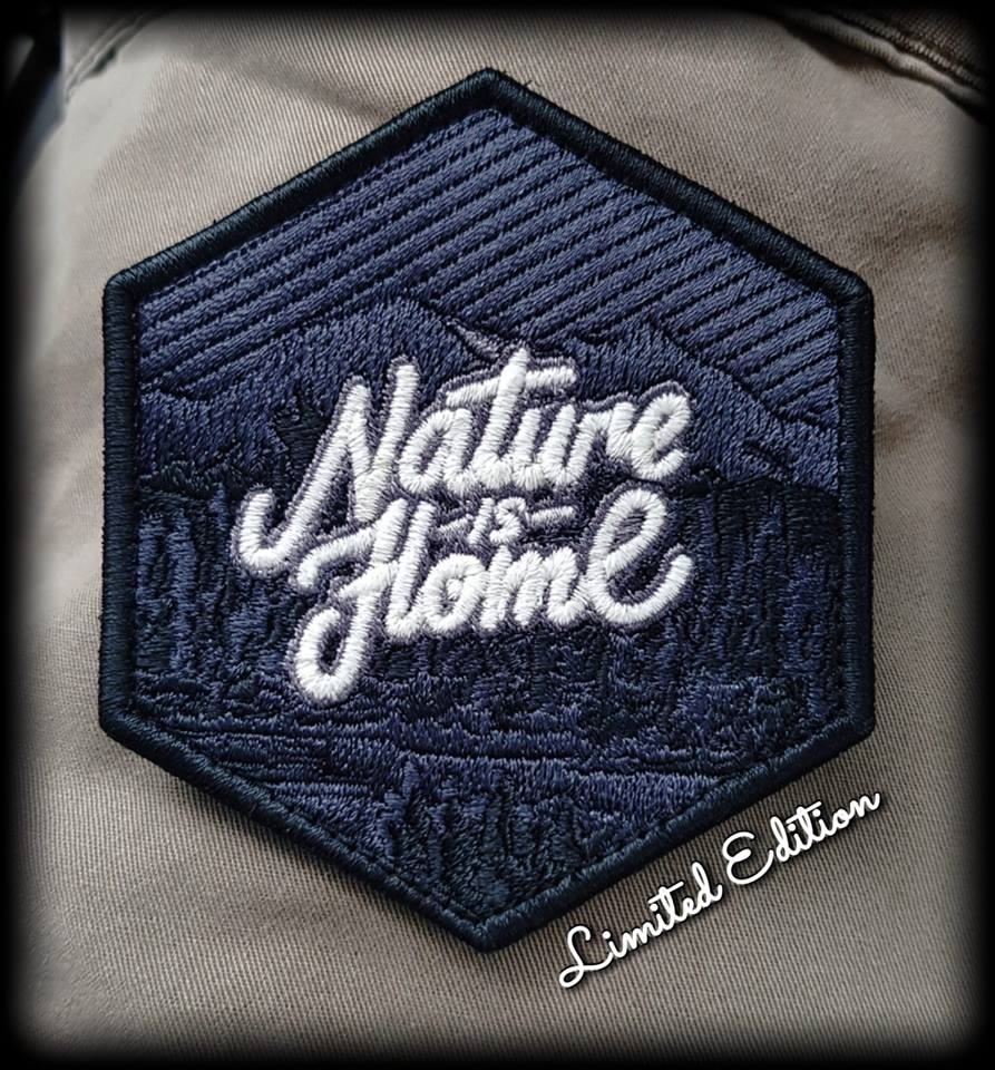 Nature is Home (Nightfall) LE