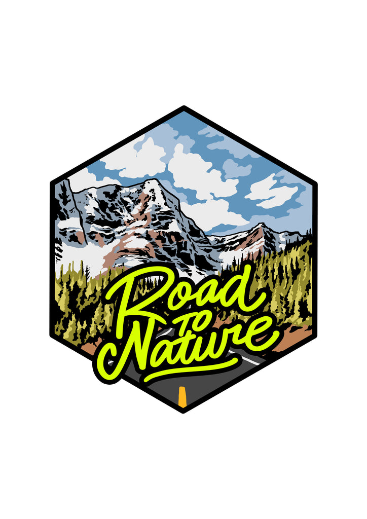 Road to Nature S