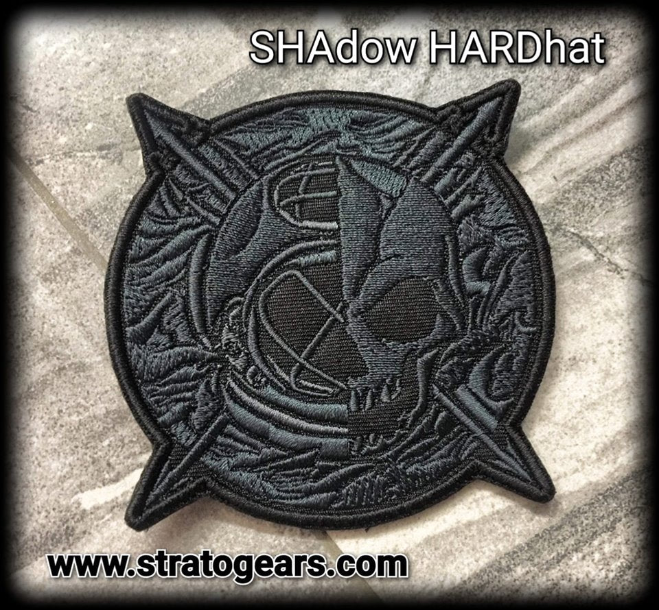 Shadow Hardhat