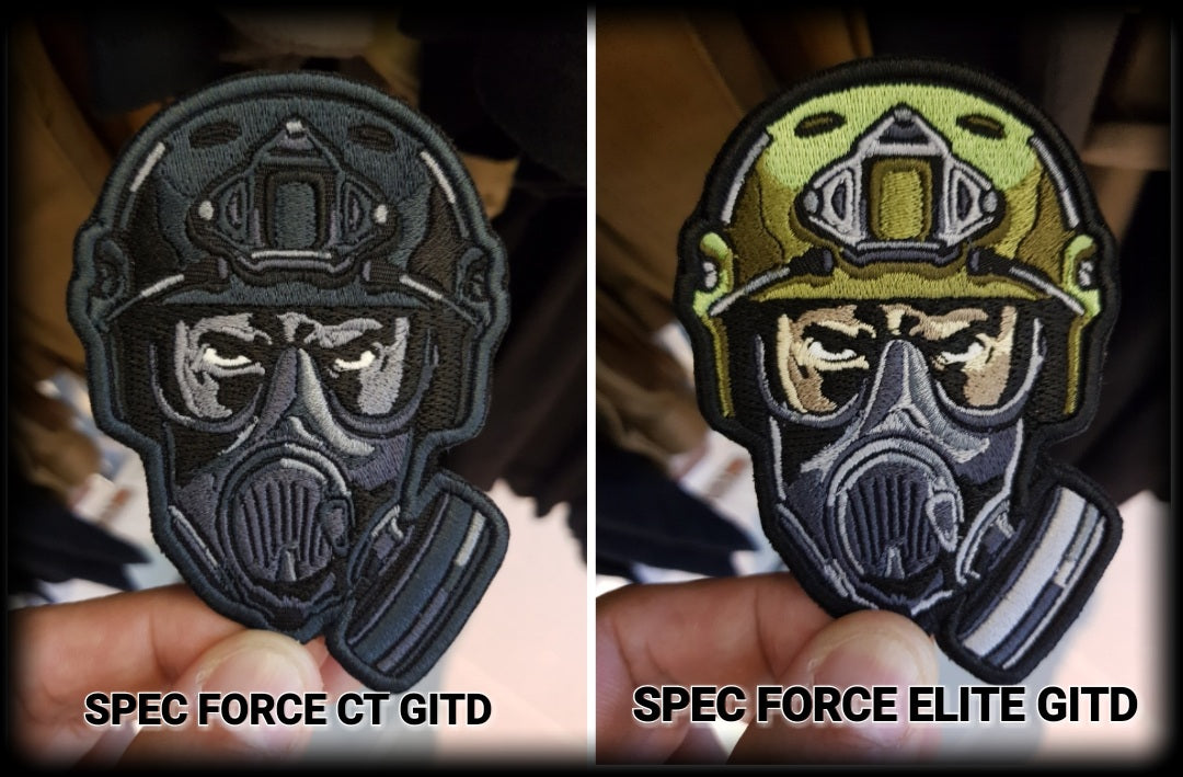 SPEC FORCE GITD