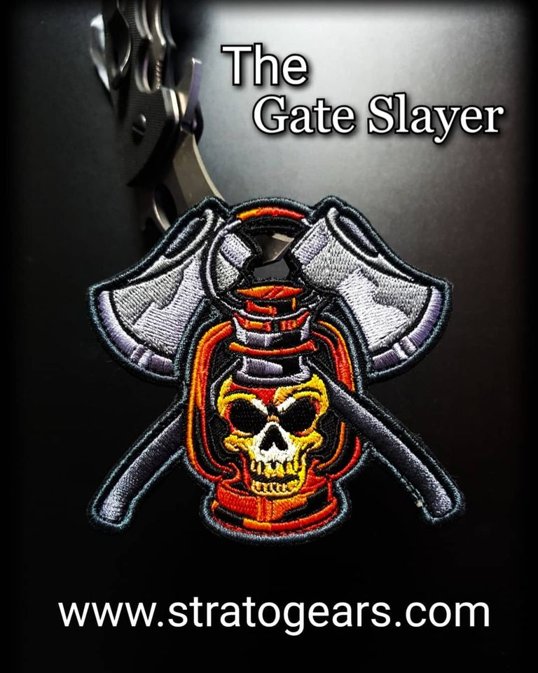 The Gate Slayer
