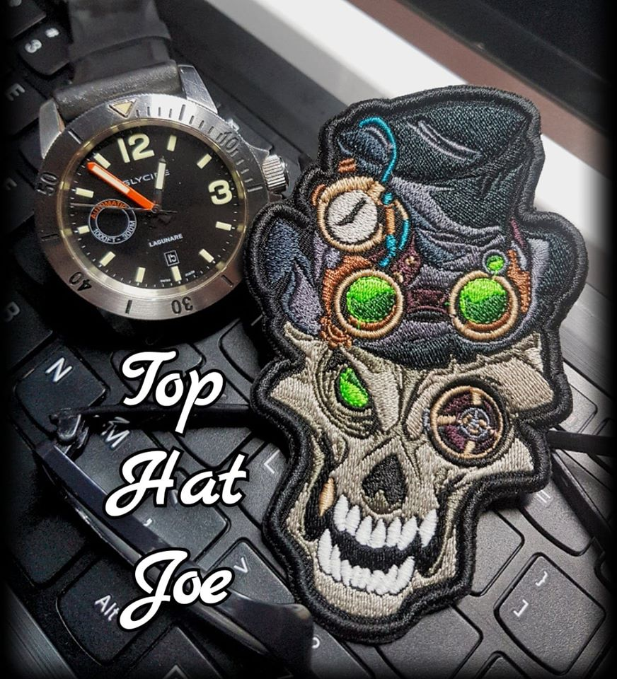 Top Hat Joe