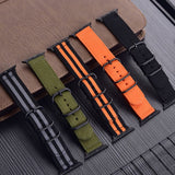 Active Nylon Strap | For Apple Watch - SoloLoopStrap
