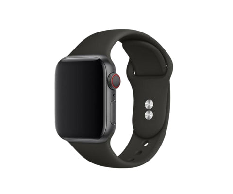 Silicone Active Band | For Apple Watch - SoloLoopStrap