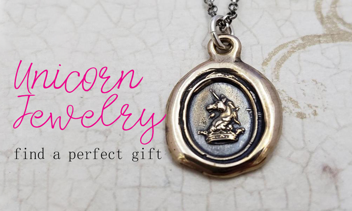 11 Best Unicorn Jewelry [2021 Gift Guide]