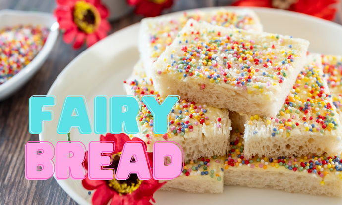 13 Best FAIRY BREAD RECIPES & Ideas [2021]