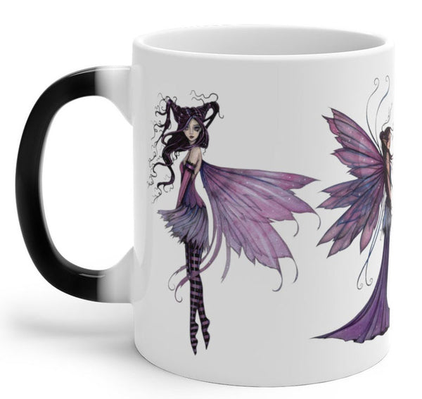 fairy mugs by molly harrison