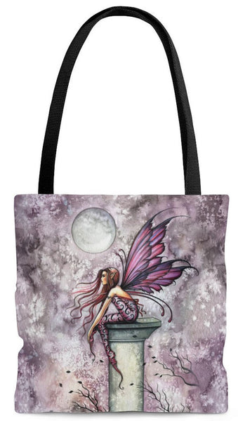 molly harrison tote bags