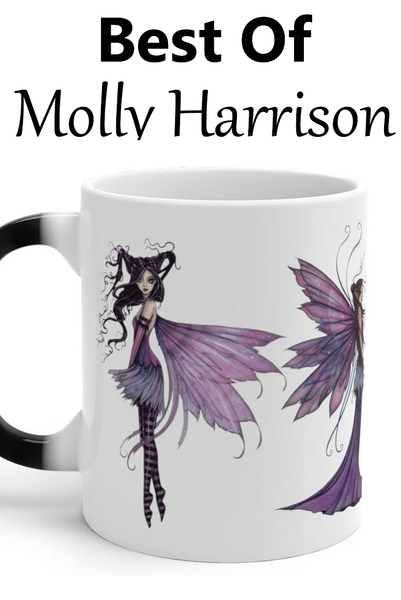 best of molly harrison art on etsy