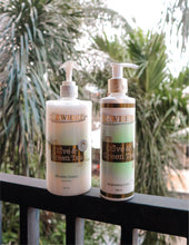 Muat gambar ke penampil Galeri, EZ White Olive & Green Tea Bundling (1 Botol Lotion + 1 Botol Shower Cream)