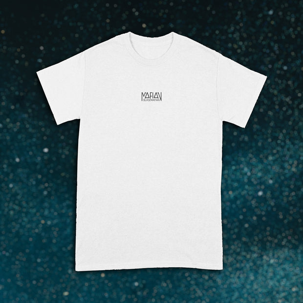 Blåsemafian | Let Loose T-shirt White