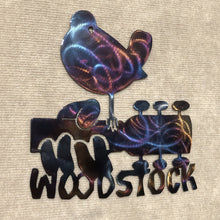 Load image into Gallery viewer, Woodstock Metal Art Sculpture