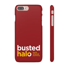 Load image into Gallery viewer, Busted Halo Phone Case