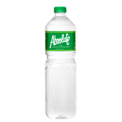 Absolute Distilled Drinking Water (1L x 12 bottles)