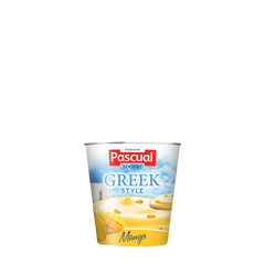 Creamy Delight Greek Mango (100g x 24 cups)