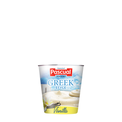 Creamy Delight Greek Vanilla (100g x 24 cups)