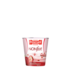 Creamy Delight Non-Fat Strawberry (100g x 24 cups)