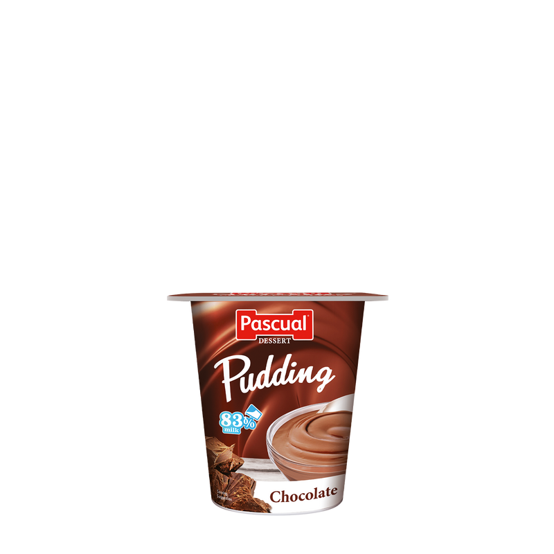 Creamy Delight Choco Pudding (100g x 24 cups)