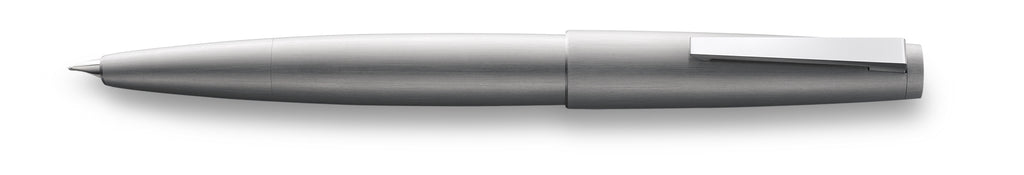 LAMY 2000 Fountain Pen | Steel
