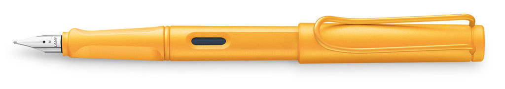 LAMY Safari Fountain Pen | Mango