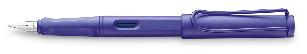 LAMY Safari Fountain Pen | Violet