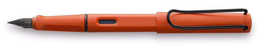 LAMY Safari Fountain Pen | Terra Red