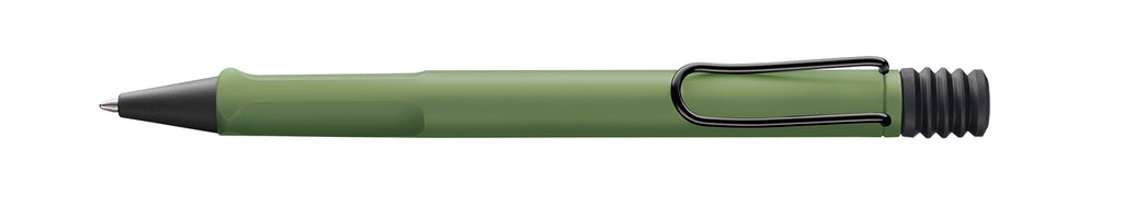 LAMY Safari Ballpoint Pen | Savannah Green