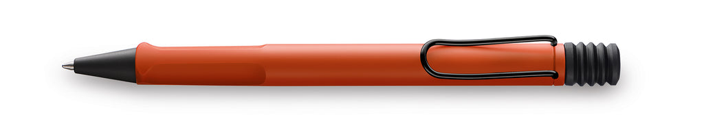 LAMY Safari Ballpoint Pen | Terra Red