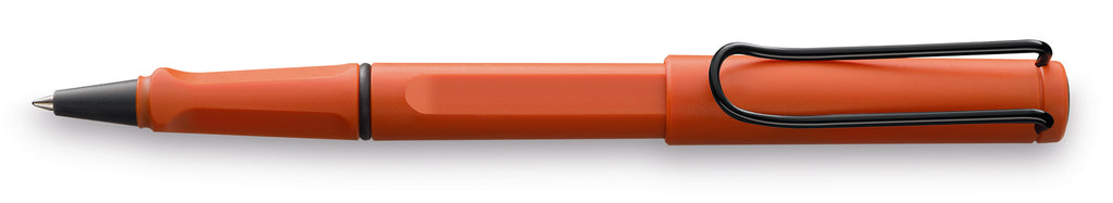 LAMY Safari Rollerball | Terra Red