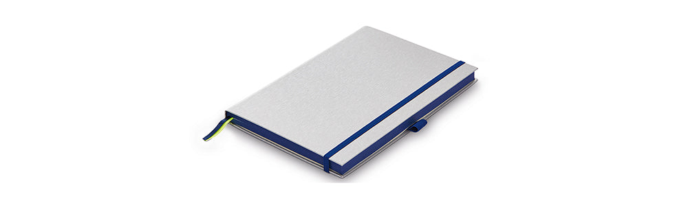 LAMY A5-size Hard Cover Notebook