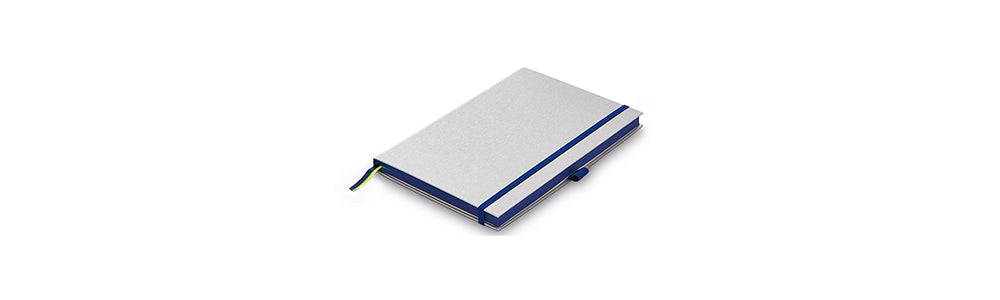 LAMY A6-size Hard Cover Notebook