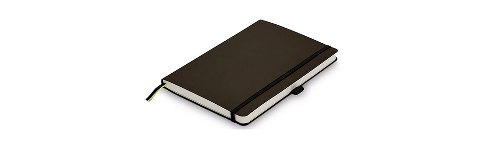 LAMY A5-size Soft Cover Notebook