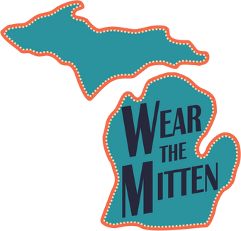 Wear The Mitten