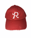 Romeo Peachmen 'R' Vintage Adjustable Hat
