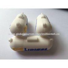 Load image into Gallery viewer, Wholesale custom gas tank shape usb pendrive