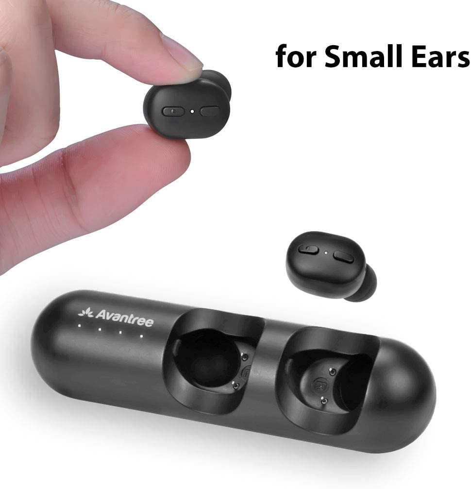 Avantree TWS110 Mini True Wireless Earbuds