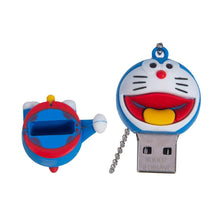 Load image into Gallery viewer, Zoook Anime Doraemon 16GB USB Flash Drive