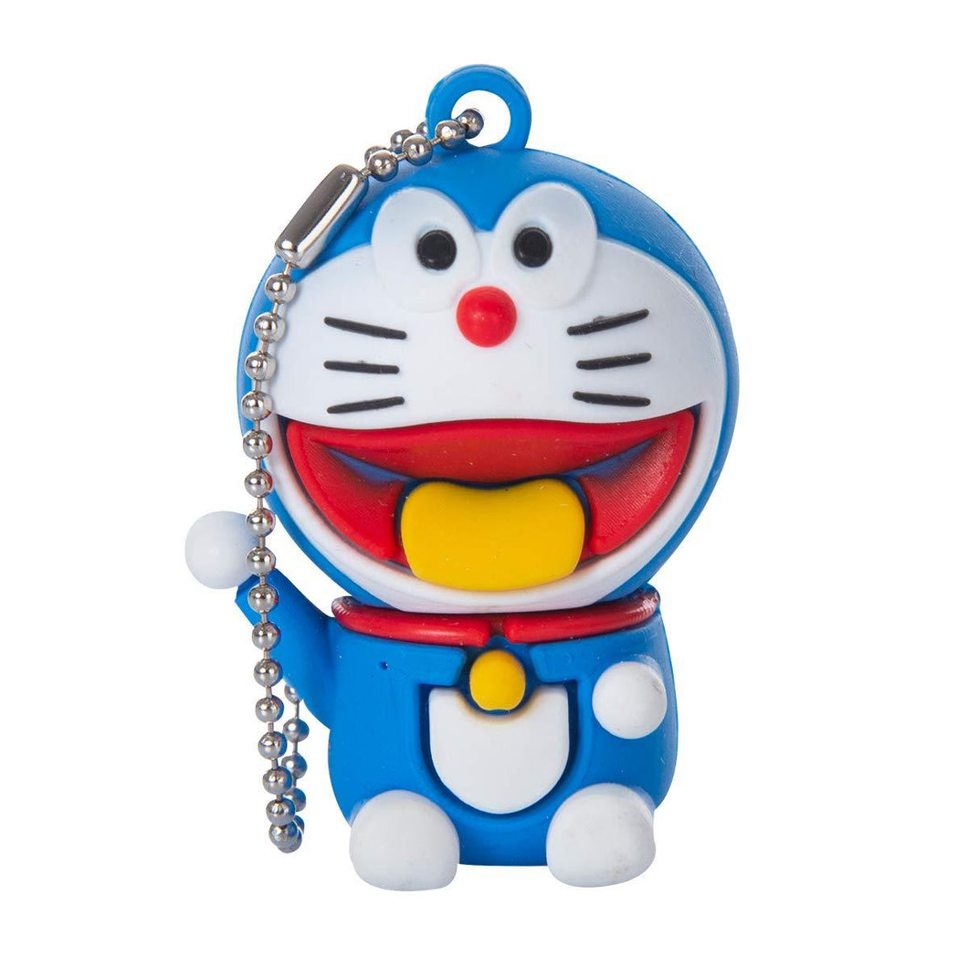 Zoook Anime Doraemon 16GB USB Flash Drive