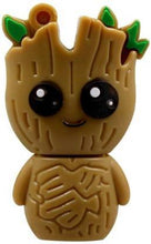Load image into Gallery viewer, Pankreeti PKT526 Groot Guardian of the Galaxy  Pen Drive